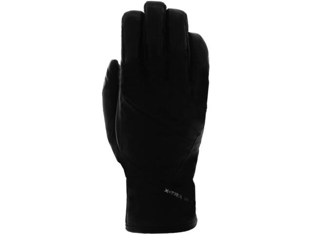 Roeckl Stuben GTX Handschuhe Herren black
